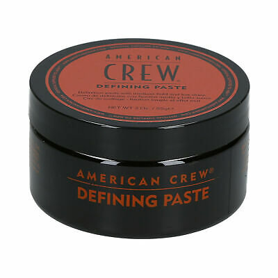 American Crew Defining Paste Pâte fixation moyenne  85g