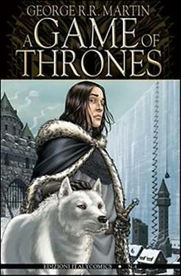 8865461543 / Game Of Thrones (A) / Tommy Patterson,george R. Martin,daniel Abrah
