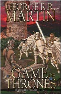 8865461756 / Game Of Thrones (A) / Daniel Abraham,tommy Patterson,george R. Mart