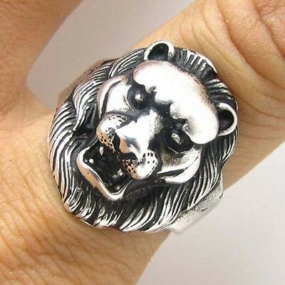 Wholesale Wonderful Tribal Tibet silver carved fashion ring  #4