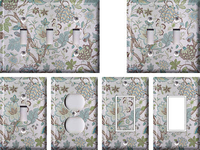 Sommerfield - Light Switch Covers Home Decor Outlet