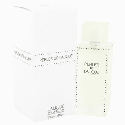 Perles De Lalique by Lalique 100ml EDP Spray new & retail sealed box