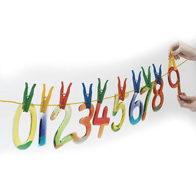 Squidgy Sparkle Numbers - Glittery, Touchable and Colourful Numbers