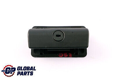 Bmw 3 Series E90 E91 E92 Glove Box Glovebox Lock Handle Hook Catch