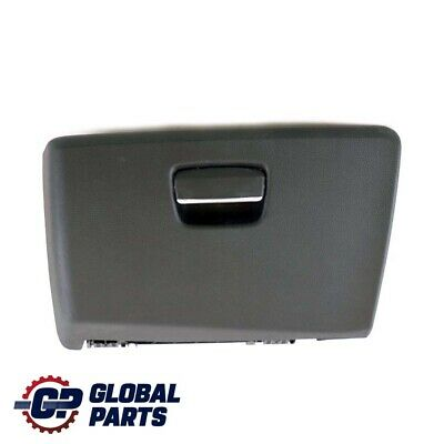 BMW 1 SERIES E81 E82 E87 LCI Glove Box dashboard dash passenger black lid cover