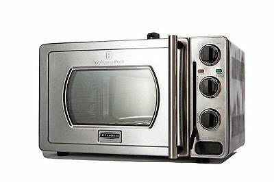 Wolfgang Puck Pressure Oven Essential Stainless Steel Oven Factory Refurbished
