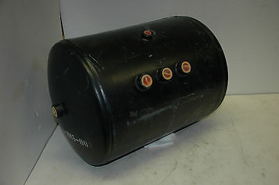 Air Tank, Secondary GP,Bendix PN#K020408