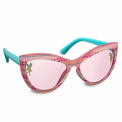 "Disney Store Tinker Bell ""Bell Weather"" Sunglasses for Kids"