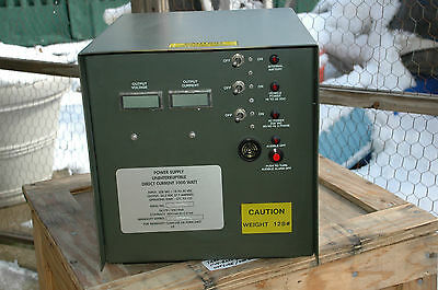 power supply, uninterruptible, 1000 watt,PN#06179