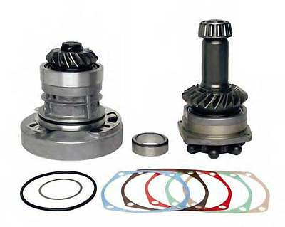 Gear Set with Bearing Housings for OMC Stringer 3.8L V6 21:20 replaces 982738