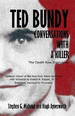 NEW Ted Bundy By Stephen G Michaud Paperback Free Shipping