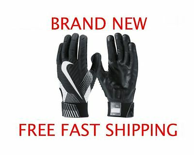 Nike D Tack 5.0 Lineman Football Gloves - BRAND NEW & AUTHENTIC - FREE SHIPPING!