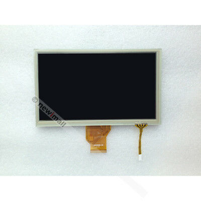 8 inch TFT-LCD AT080TN64 with touch screen LCD Display Panel Replace 800*480