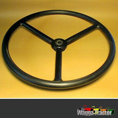 SWH5441 Steering Wheel Early Leyland 255 262 270 344 384 Tractor 16mm taper