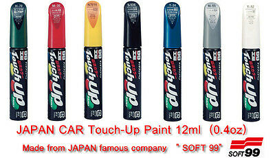 (page 2 )Touch-Up car Paint,  Perfect color that matches the TOYOTA color number