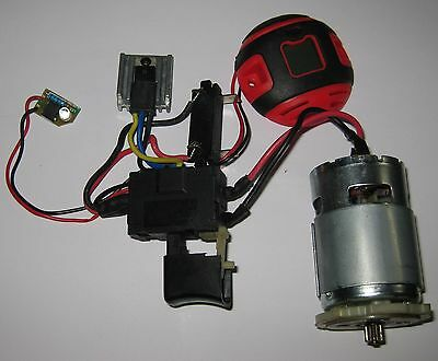 Motors new overstock usa 10 000 rpm 110 volt each 20 for 10000 rpm ac motor