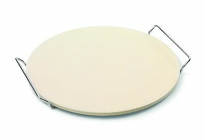 Jamie Oliver Keep It Simple Pizza Stone and Serving Rack
