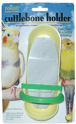 JW PET - Insight Cuttlebone Holder - 1 Holder