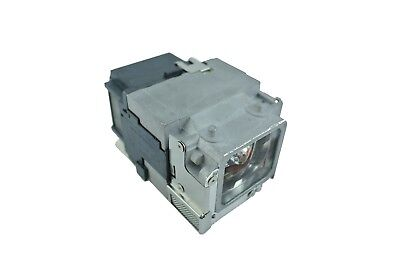OEM BULB with Housing for EPSON Powerlite 1751 Projector with 180 Day Warranty