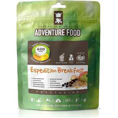 Adventure Food Ready To Eat Dry Meal...Expedition Breakfast