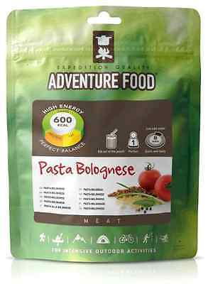 Adventure Food Ready To Eat Dry Meal...Pasta Bolognese
