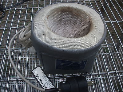 Cole Parmer Electric Laboratory Heating Mantle