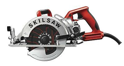 New SKILSAW SPT77WML-01 15-Amp 7-1/4-Inch Lightweight Worm Drive Circular Saw