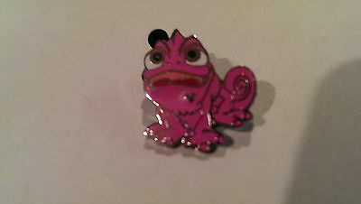 Disney Trading Pins-2014 WDW H.M. Series-Colorful Pascal-Pink