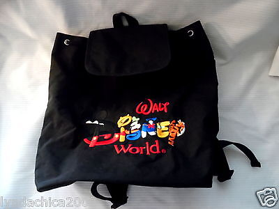 Wonderful World of Disney Napsac Backpack
