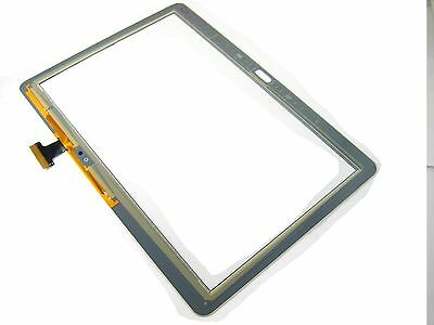 Parts Touch Screen for Samsung Galaxy Note 10.1 SM-P600 2014 edition~White