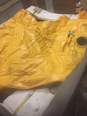 """(Lot of 400) 48"""" x 72"""" Vinyl Dunnage Airbag VE4872"""