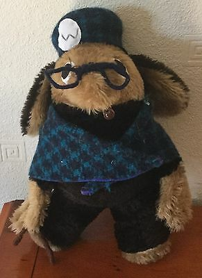 The Wombles 13 Inch Great Uncle Bulgaria Soft Toy