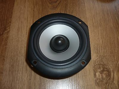 Shielded  Speaker  driver  - replacement for monitor audio -- DIY speaker