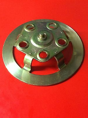 Lambretta LI 150 Clutch Lower Bell Center Pressure Plate