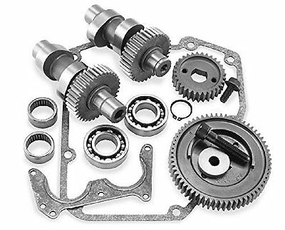 S&S 510 Gear Drive Cam Kit for Harley Davidson 1999-2006 Twin Cam models (exc.