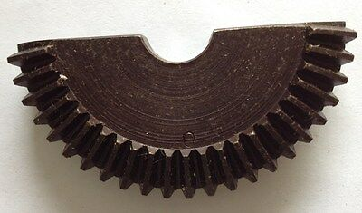 GE 167A8988G1 Pinion Gear 1/2