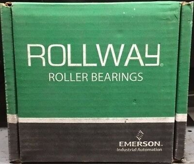Rollway Air210H Cylindrical Roller Bearing