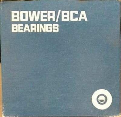 Bower Lm613449 Tapered Roller Bearing