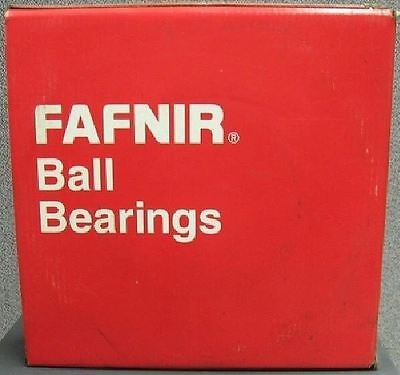 FAFNIR 201KTD2 Single Row Ball Bearing