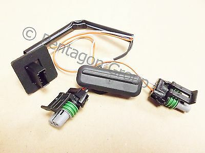 Genuine Vauxhall Insignia Tourer Estate Tailgate Boot Opening Switch 13422269