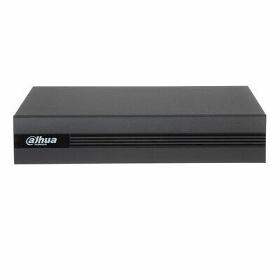 DVR 8 Canali AHD P2P CLOUD WEB SERVER ibrido  HDTVI HDCVI AHD CVBS NVR VIDEO SOR
