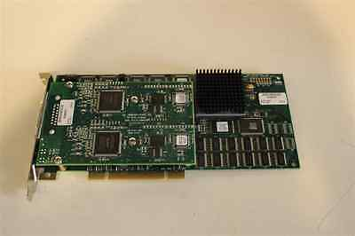 Wanic 720/725 6-0070 REV. B0 PCI Network Adaptor Card