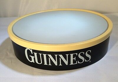 Free Delivery! Collectable Guinness Tambourine - Breweriana
