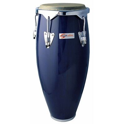 Conga Soundsation Sco20-Bs11 Blue Sunburst 11″