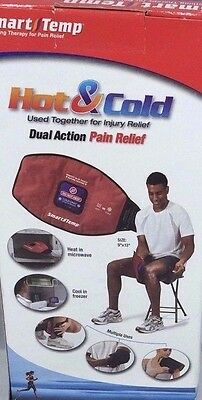 Dual Action Hot and Cold Pad