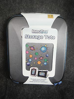 V-tech InnoTab Planet Storage Tote For 2,2S,3 & 3S, 7 Inch tablets,Game Systems