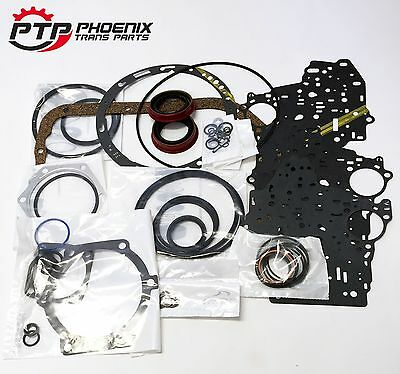 TH400 Turbo 400 Transmission Gasket and Seal Overhaul Rebuild Kit 1965 UP