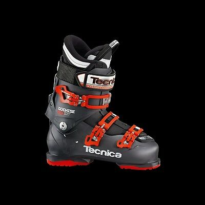 Boots Skiing All Mountain TECNICA COCHISE 80 HV mp 27.5 SAMPLE CASE 2016/2017