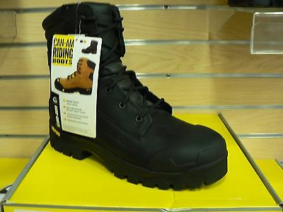Can-Am Riding Boots Snowmobile/ATV #4441973090
