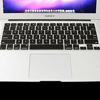 TECHNIC Black ENKAY for MacBook Air 11.6 inch (US Version) / A1370 / A1465 Colo